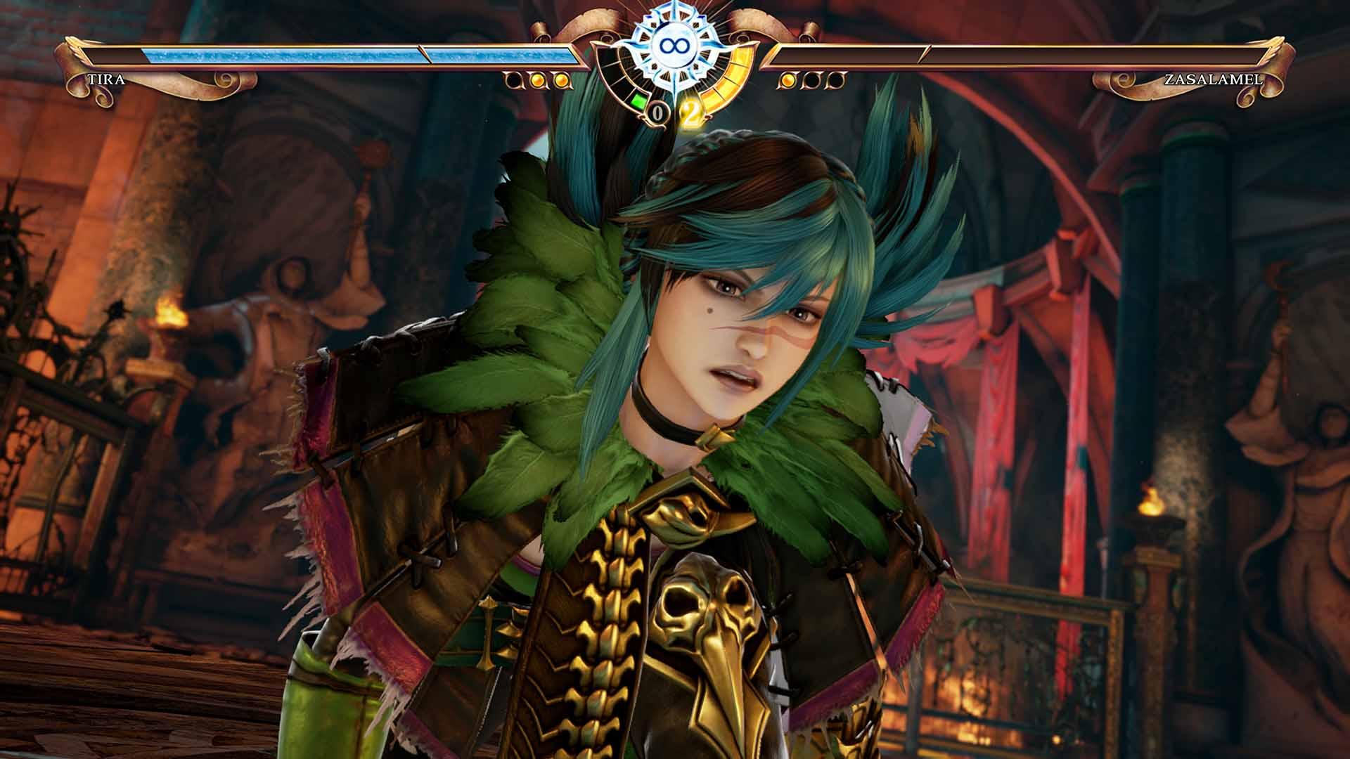 Análisis de SoulCalibur VI - Xbox One 8