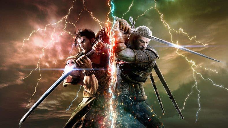 La comunidad de Soulcalibur 6 está tratando de averiguar qué personajes incluirá el nuevo DLC 1