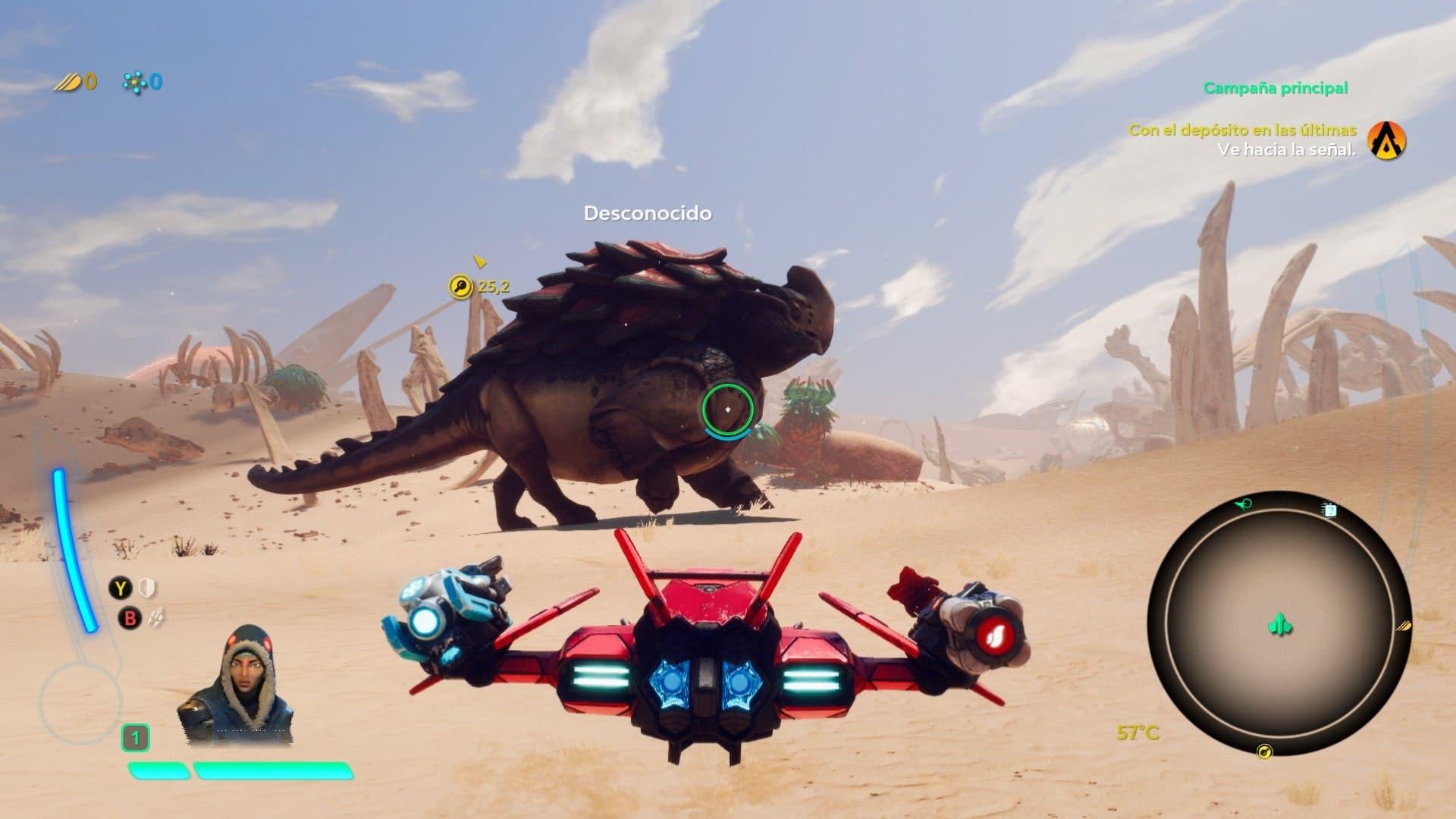 Análisis de Starlink: Battle for Atlas - Xbox One 2