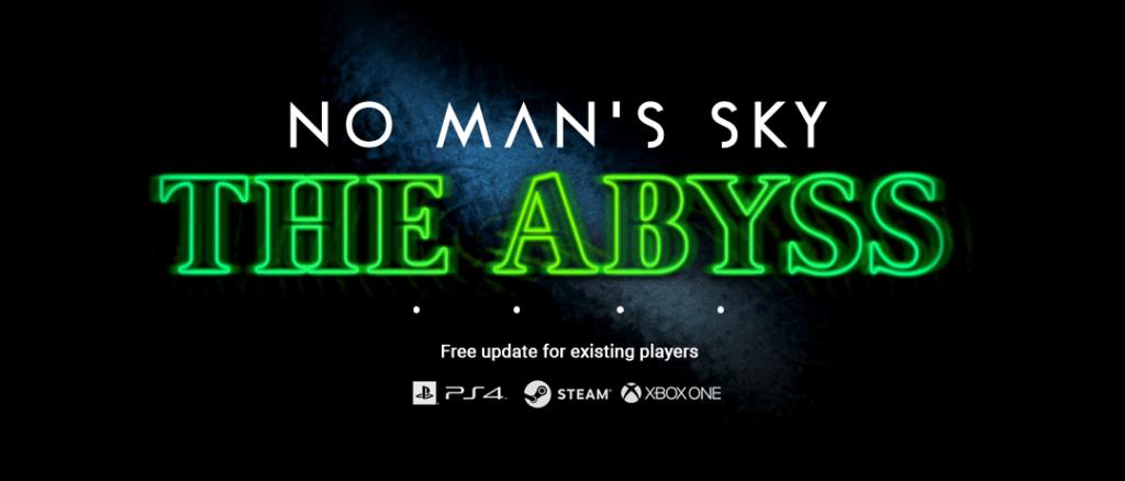 No Man´s Sky revela una nueva actualización de contenido, The Abyss 2