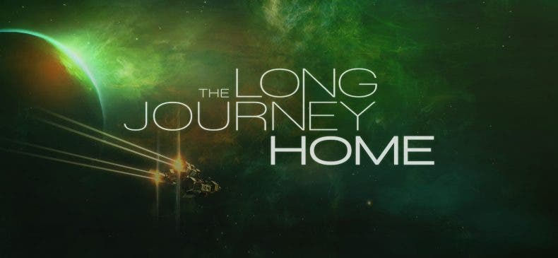 El RPG espacial, The Long Journey Home, confirma su lanzamiento en Xbox One 1