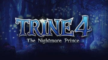 Trine 4: The Nightmare Prince es confirmado para llegar a Xbox One 8