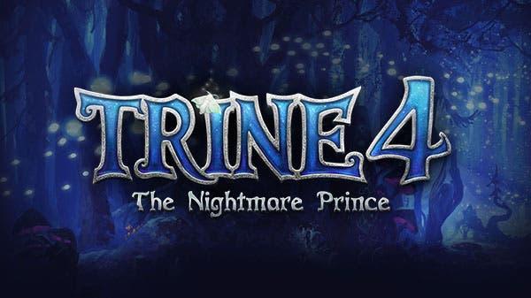 Trine 4: The Nightmare Prince es confirmado para llegar a Xbox One 1