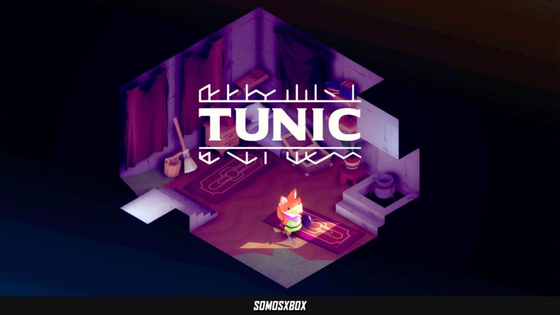 Impresiones de Tunic, el adorable exclusivo de Xbox One 1