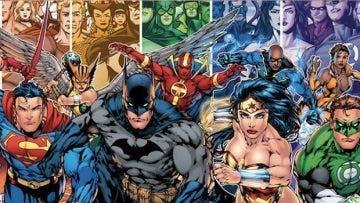 Warner Bros estaría trabajando en dos juegos del universo DC Comics 4