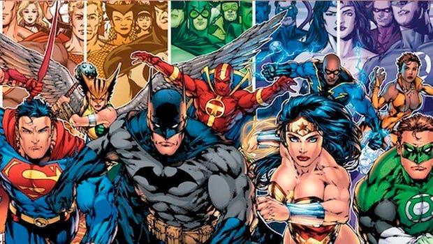 Warner Bros Montreal estaría produciendo un juego del universo DC Comics