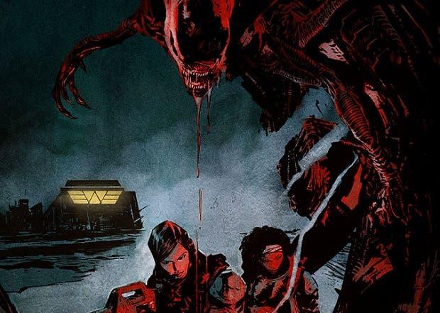 Alien: Isolation 2 será una realidad, pero en formato cómic 1