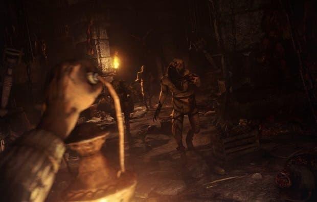 Los creadores de Amnesia trabajan en un nuevo juego de terror 1