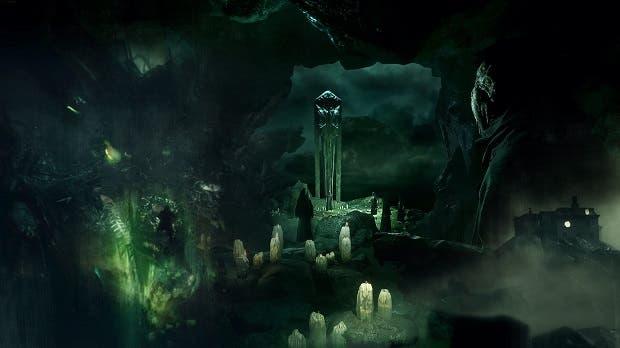 Así es el árbol de habilidades de Call of Cthulhu en Xbox One 1