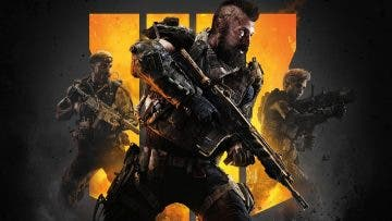 Un nuevo Especialista de camino a Call of Duty: Black Ops 4 8