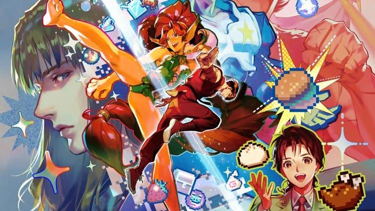 Análisis de Capcom Beat 'Em Up Bundle - Xbox One 1