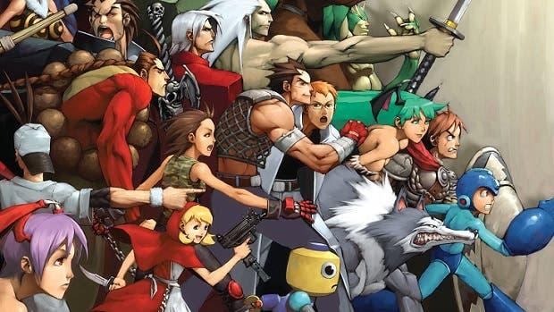 Las IP de Capcom antiguas podrían volver anualmente 1