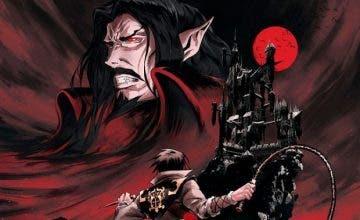 lanzamiento de la cuarta temporada de Castlevania