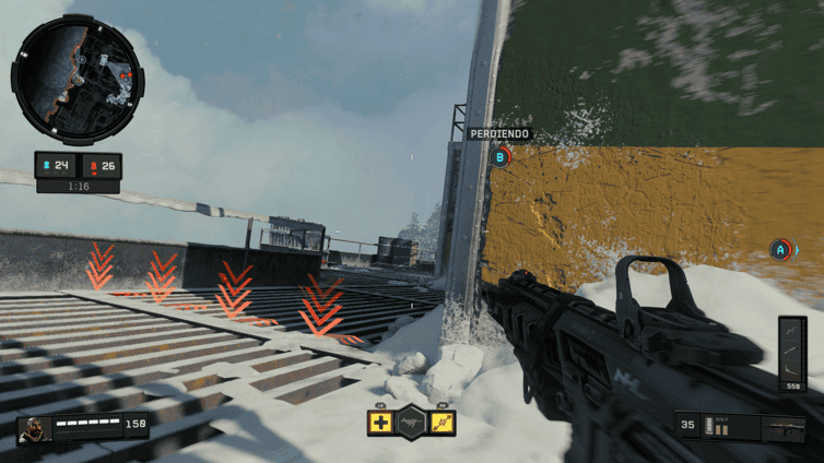 Análisis de Call of Duty Black Ops 4 - Xbox One 1