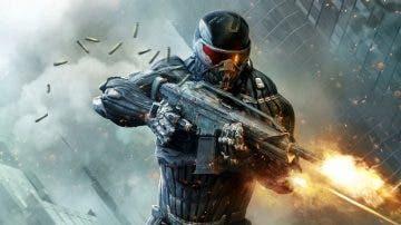 Crysis no sería la única remasterización de la franquicia 6