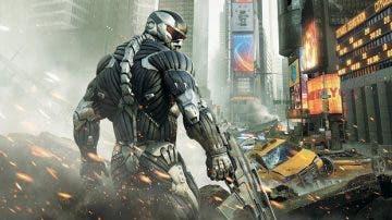 Crytek desvelaría un posible un remaster de Crysis con el CryEngine actual a través de un vídeo 8