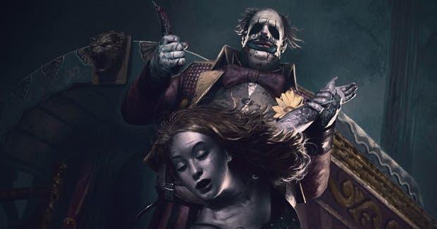 Posible nuevo evento de Dead By Daylight, multijugador asimétrico de Xbox One 1