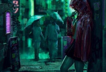 Death Mark, visual novel de terror para Xbox One, ya tiene tráiler 1