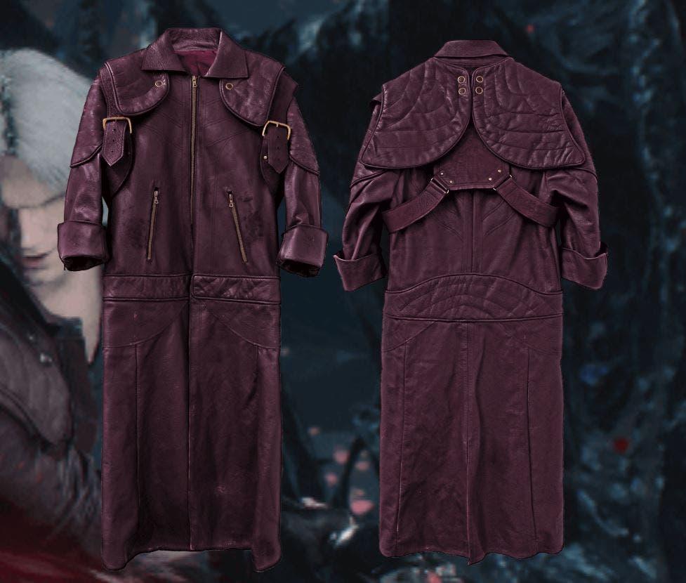 Devil May Cry 5 te permitirá ser como Dante a cambio de 7.000€ 2