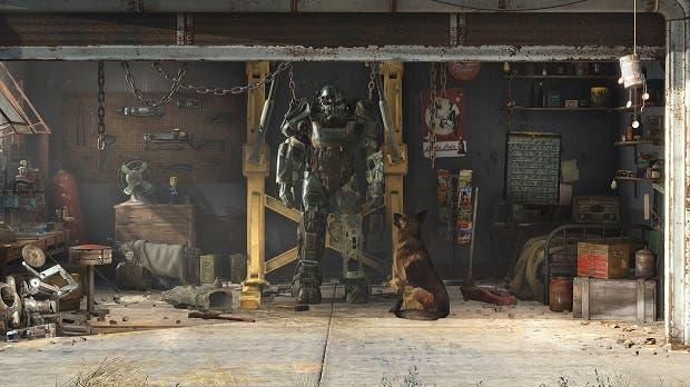 Xbox Game Pass y Bethesda sortean un mando de Fallout 76 en Estados Unidos 1