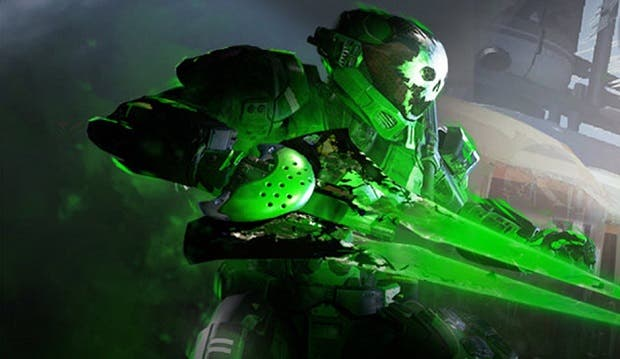 Infección vuelve a Halo 5 y Halo: The Master Chief Collection por Halloween 1