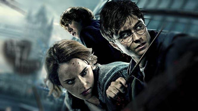 El RPG de Harry Potter RPG podría haberse confirmado por un pequeño detalle