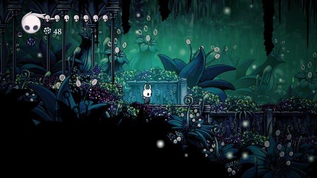 Análisis de Hollow Knight: Edición Corazón Vacío - Xbox One 5