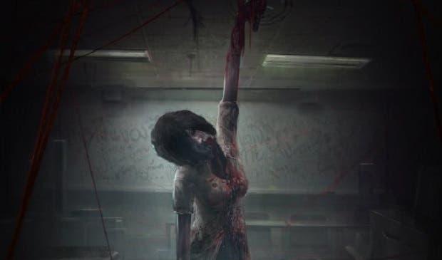 Tráiler de Home Sweet Home, nuevo survival horror de Xbox One 1