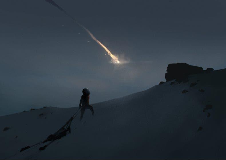 Playdead, creadores de Inside y Limbo, trabaja en un juego de ciencia ficción 1