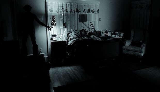 10 películas de terror de Netflix para este Halloween 2