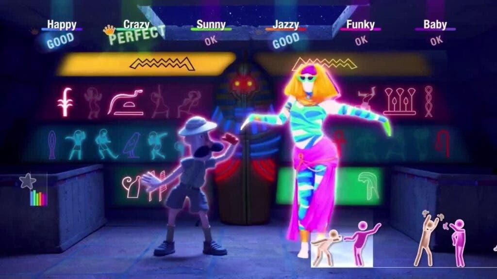 Análisis de Just Dance 2019 - Xbox One 2