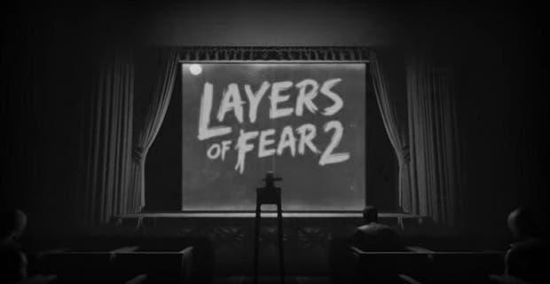 Layers of Fear 2 es una realidad y ya tiene primer teaser 1
