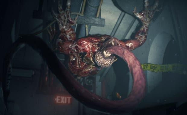 Capcom anuncia la vuelta de un conocido enemigo a Resident Evil 2 1
