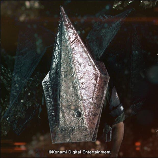 Silent Hill y Castlevania estarán en Metal Gear Survive por Halloween 1