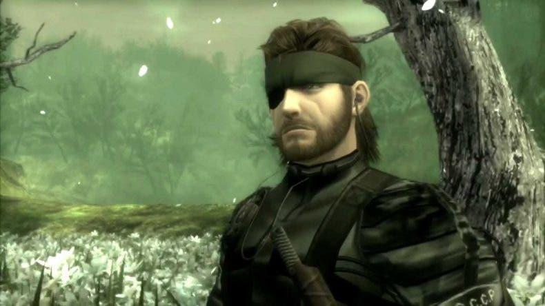 Metal Gear Solid 2 y 3 son los nuevos juegos retrocompatibles en Xbox One 1