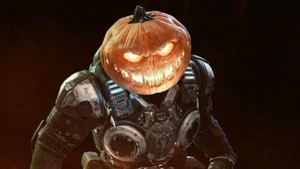 Gears of War 4 continúa su evento de Halloween con nuevos logros, experiencia x6 y más 1
