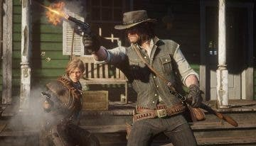 Así rinde Red Dead Redemption 2 en las principales tarjetas gráficas del mercado 24