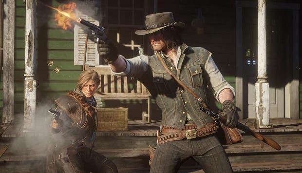 Así rinde Red Dead Redemption 2 en las principales tarjetas gráficas del mercado 1