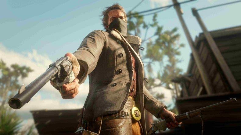 Un NPC de Red Dead Redemption 2 asesina a otra persona y nadie sabe por qué