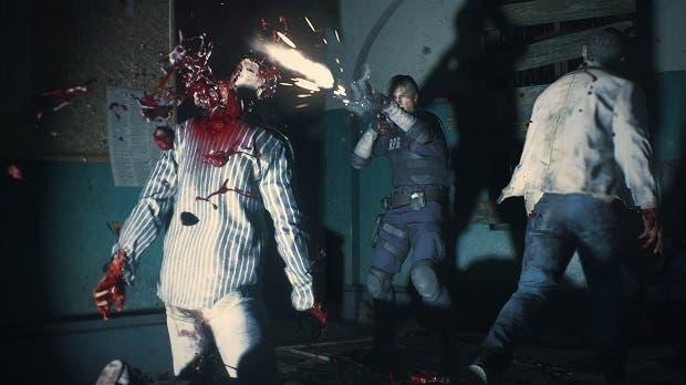 Este es el coleccionable de Resident Evil 2 que vuelve a la saga 1