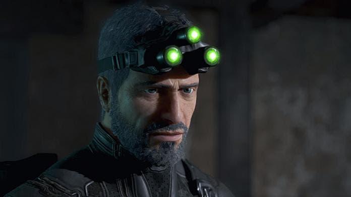 Gamestop habría filtrado el próximo Splinter Cell