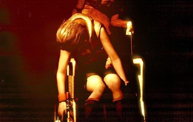 Lynch, King, El Exorcista... todas las referencias de Silent Hill 1