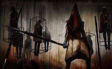 Silent Hill y Castlevania estarán en Metal Gear Survive por Halloween 8
