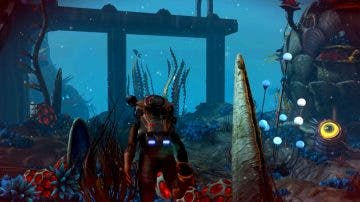 Ya disponible The Abyss, la expansión subacuática de No Man's Sky 9