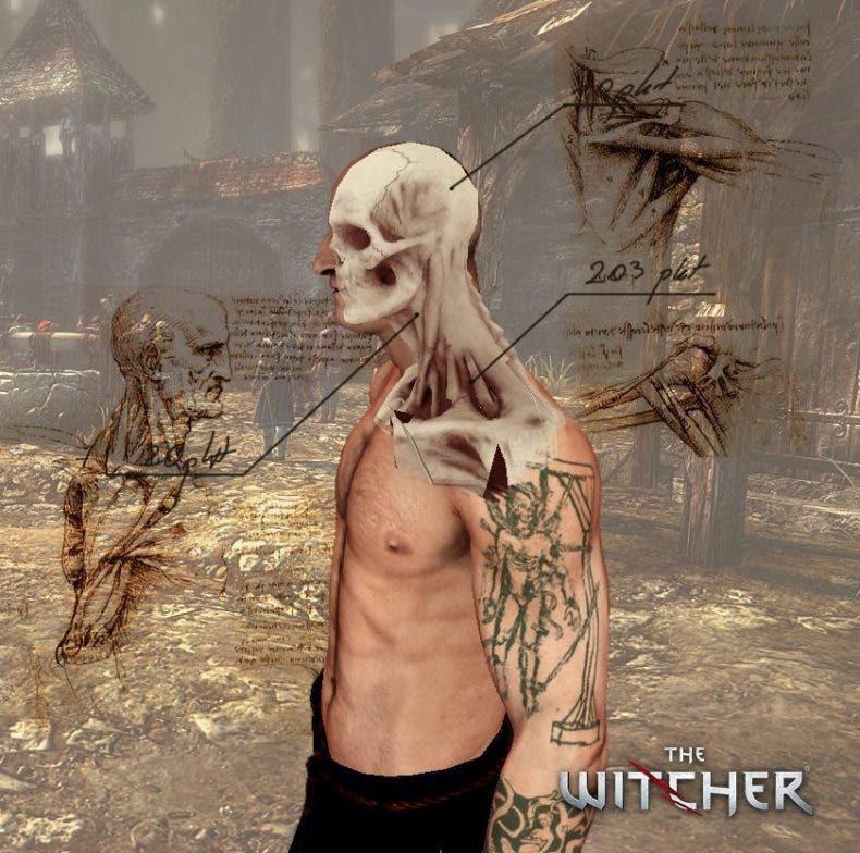 Los desarrolladores de The Witcher 3 hablan de un visceral modo de combate que fue descartado 1