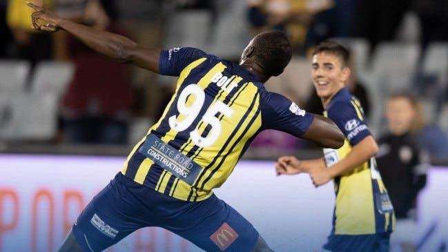 Usain Bolt en FIFA 19 será finalmente una realidad 1