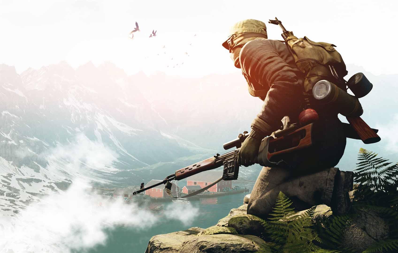 Bohemia Interactive desmiente los rumores sobre su compra por parte de Tencent