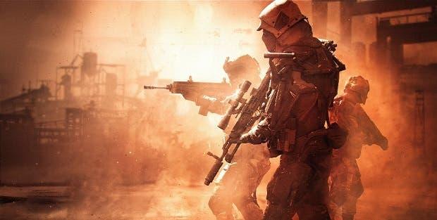 Warface, free-to-play para Xbox One, ya está disponible 1