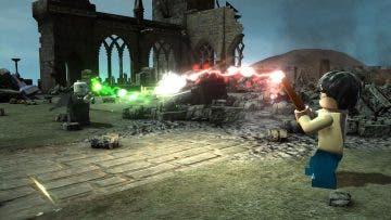Análisis de LEGO Harry Potter Collection – Xbox One 10