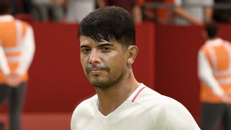 La semana que viene llega la cuarta actualización de FIFA 19 con nuevos rostros de la Liga Española 1